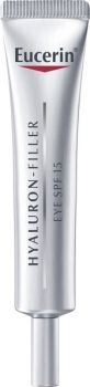 Eucerin Hyaluron-Filler Eye Cream SPF15+ 15 ml