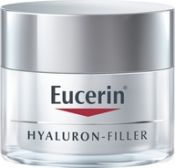 Eucerin Hyaluron-Filler Day Cream Dry Skin SPF15 + UVA  50 ml
