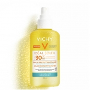 Vichy Ideal Soleil SPF30 aurinkosuojavesi LIMITED EDITION 200 ml