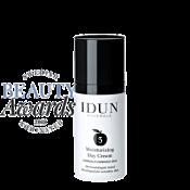 Idun Minerals Päivävoide normaalille iholle 50 ml
