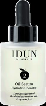 Idun Minerals Öljyseerumi 30ml