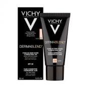 Vichy Dermablend nestemäinen meikkivoide 30 ml