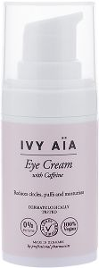 Ivy Aia Eye Cream With Vitamin E 15ml