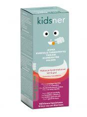 Kidsner Jesper imeskelytikkari makea ja vadelmainen 3 kpl
