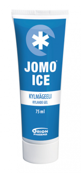 Jomo Ice kylmägeeli 75 ml
