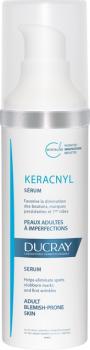 Ducray Keracnyl-seerumi 30ml