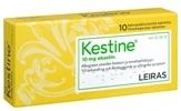 Kestine 10 mg tabletti, kalvopäällysteinen 10 läpipainopakkaus