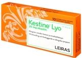 Kestine Lyo 20 mg tabletti, kylmäkuivattu 10 läpipainopakkaus