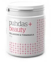 Puhdas+ beauty kollageeni & tyrnimarja 330 g