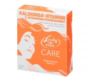 Ladyvita Care 60 tabl.