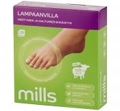 Mills Lampaanvilla 20 g
