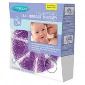 Lansinoh® THERAPEARL® 3-in-1 Rintojen hoitotyynyt 2 kpl