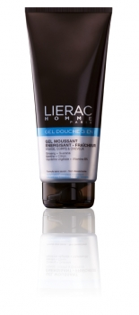 Lierac Homme Gel Douche Integral 3in1 Suihkugeeli 200ml