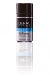 Lierac Homme Roll-On Transpirant 50ml