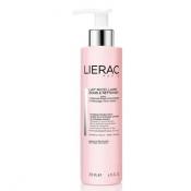 LIERAC Micellar Milk puhdistusmaito kaikille ihotyypeille 200 ml