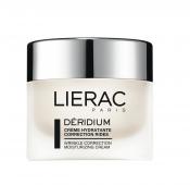 LIERAC Deridium Moisturizing Cream normaali-/sekaiholle 50 ml