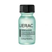Lierac Sebologie Blemish Correction hoitotiiviste epäpuhtauksiin 15 ml