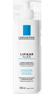 La Roche-Posay Lipikar Fluide Vartaloemulsio 400ml