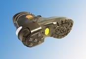 Devisys liukueste kenkiin koko S 1 pari