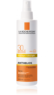 La Roche-Posay ANTHELIOS Aurinkosuojasuihke  SPF 30 200ml
