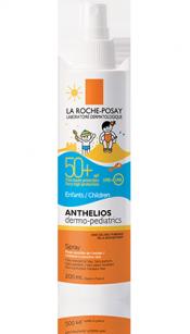 La Roche-Posay ANTHELIOS LAPSET Aurinkosuojasuihke SPF 50+ 200ml