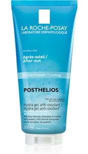 La Roche-Posay POSTHELIOS After Sun -geeli 200ml
