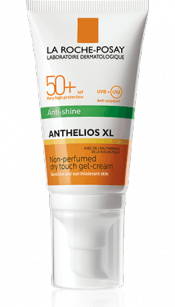 La Roche-Posay ANTHELIOS XL Dry Touch -geelivoide SPF 50+ 50ml