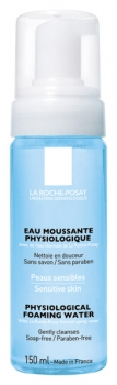 La Roche-Posay Physiological Foaming Water 150 ml