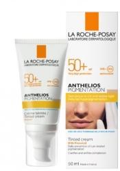 La Roche-Posay Pigmentation SPF 50+ - aurinkosuojavoide kasvoille 50 ml
