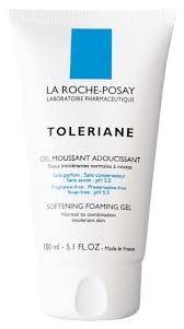 La Roche-Posay Toleriane -puhdistusgeeli 150ml