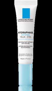 La Roche-Posay Hydraphase Intense Eyes Silmänympärysvoide  15ml