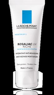 La Roche-Posay Rosaliac UV Riche kosteusvoide 40ml