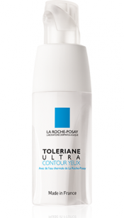 La Roche-Posay Toleriane Ultra Eye Silmänympärysvoide 20ml