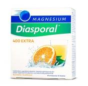 Magnesium Diasporal Extra 400 mg 20 annospussia