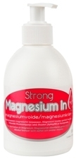 Magnesium In Strong magnesiumvoide 300 ml pumppupullo
