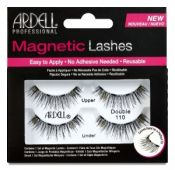 Ardell Magnetic Lashes Double 110 - magneettiripset