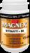 Magnex sitraatti 150 tabl.
