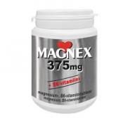 Magnex 375mg + B6