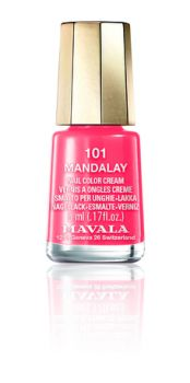 Mavala kynsilakka Mandalay 101 5 ml