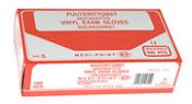 Medi-Point vinyylikäsine puuteriton S 100 kpl