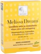 Melissa Dream 60 tabl.