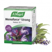A. Vogel Menoforce Strong 30 tabl.