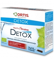 MethodDraine Detox Express 7x15ml