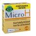 MICRO H peräpukamien hoitoon 10 x 5 ml kerta-annostuubit
