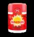 Minisun D-vitamiini 75 mikrog 100 tabl.