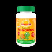 Minisun Pehmokonna 10 mikrog D-vitamiini 120 kpl