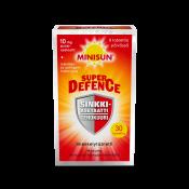 Minisun Super Defence Sinkkiasetaatti 30 tabl.