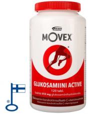 Movex Glukosamiini Active 120 tabl