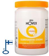 Movex Glukosamiini Strong 60 tabl