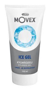 Movex Ice Kylmägeeli 150 ml